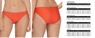 Raisins Juniors' Sweet Side-Tie Bikini Bottoms