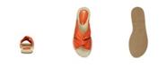 Aerosoles Paramus Knotted Casual Sandal