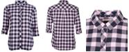Barbour Cassins Check Print Cotton Shirt