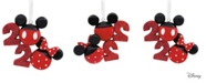 Hallmark Disney Mickey and Minnie Icons 2020 Christmas Ornament