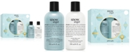 philosophy 2-Pc. Snow Angel Bath & Body Gift Set