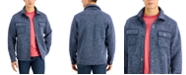 Tommy Bahama Men's North Bend Sweater Jacket