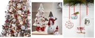 "Holiday Lane ""Chalet"" Ornaments Collection, Created for Macy's"
