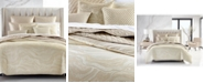 Hotel Collection Moonstone King Comforter, Created For Macy's