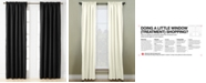 "Miller Curtains CLOSEOUT! Winston 40"" x 84"" Energy Saving Panel"