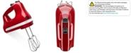 KitchenAid 6-Speed Hand Mixer KHM614ER