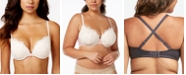 Maidenform Love the Lift All Over Lace Push Up Bra DM9900