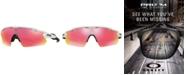 Oakley RADAR EV PITCH PRIZM FIELD Sunglasses, OO9211