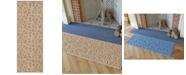 "Bungalow Flooring Water Guard Fall Day 22""x60"" Doormat"