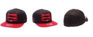 Zephyr Arizona Wildcats Basketball Lacer Snapback Cap