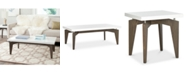 Safavieh Josef Table Collection, Quick Ship