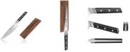 """Cangshan TC Series 8"""" Chef's Knife Knife & Sheath"""