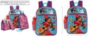 Disney Princess Elena of Avalor 5-Pc. Backpack & Accessories Set, Little & Big Girls