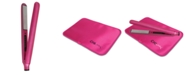 """Chi Home CHI AIR Titanium Hairstyling Iron 1"""" (Pink), from PUREBEAUTY Salon & Spa"""