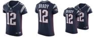 Nike Men's Tom Brady New England Patriots Vapor Untouchable Elite Jersey