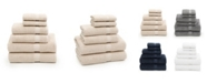 Linum Home Sinemis Terry 6-Pc. Towel Set