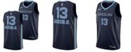 Nike Jaren Jackson Jr. Memphis Grizzlies Icon Swingman Jersey, Big Boys (8-20)