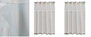 "Hookless Peva Snap 70"" x 69"" Shower Curtain Liner"