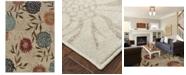 "Oriental Weavers CLOSEOUT!  Adrienne 4142A Stone/Multi 7'10"" x 10'10"" Area Rug"