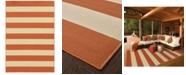 """Oriental Weavers Riviera 4768 3'7"""" x 5'6"""" Indoor/Outdoor Area Rug"""