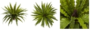 """Nearly Natural 26"""" Asplenium Artificial Plant, Set of 2"""