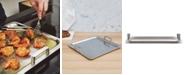 "BergHOFF Ron 13.75"" Stainless Steel 5-Ply Teppanyaki Plate"