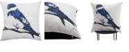 Ren Wil Bluebird Pillow