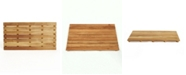 "A.R.B Teak & Specialties ARB Teak Bath and Shower Mat-25"" x 18"""