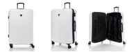 """GUESS Fashion Travel Lustre 2 28"""" Hardside Check-In Spinner"""