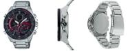 G-Shock Men's Analog-Digital Silver-Tone Resin Bracelet Watch 48mm
