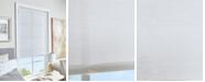 "CHF Glitter 47"" Window Shade"