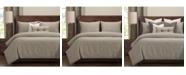 PoloGear Belmont Spirit 5 Piece Twin Luxury Duvet Set