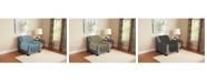 Harper Lane Furniture Protector Chair Suede
