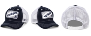 '47 Brand Little Boys New York Yankees Woodlawn Meshback MVP Snapback Cap