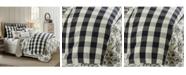HiEnd Accents Camille 2 Piece Twin Comforter Set