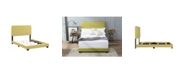 Boraam Helene Collection Bed In A Box, Full Size