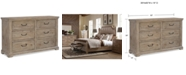 Furniture Monteverdi Bedroom  Dresser