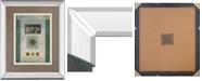 "Classy Art Romanesque I by Douglas Mirror Framed Print Wall Art, 34"" x 40"""