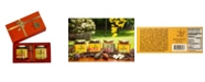 Ivyees Hibiscus & Sorrel and Creamed Floral & Ginger Honey Gift Set