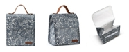 Sakroots Flap Lunch Bag