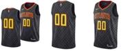 Nike Men's DeAndre Hunter Atlanta Hawks Icon Swingman Jersey