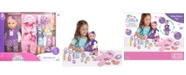 Redbox New Adventures Little Darlings Toy Baby Doll Deluxe Play Set