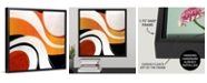 """GreatBigCanvas 16 in. x 16 in. """"Resume"""" by  Sydney Edmunds Canvas Wall Art"""