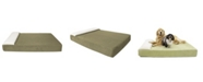 Carolina Pet Company  Bolster Bed and Lounge Collection