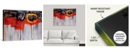 "GreatBigCanvas 'Golden Rule' Canvas Wall Art, 40"" x 30"""