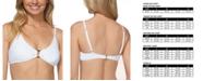 Raisins Juniors' Cali Solids O-Ring Bikini Top