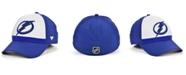 Authentic NHL Headwear Tampa Bay Lightning Breakaway Flex Cap