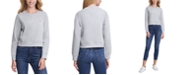 Tommy Jeans Flag Logo Graphic Sweatshirt
