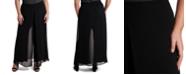 MSK Plus Size Walk-Through Pants