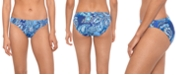 Lauren Ralph Lauren Bandana Paisley Hipster Bikini Bottoms